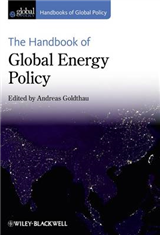 Handbook of Global Energy Policy