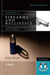 Handbook of Firearms and Ballistics