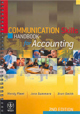 Communication Skills Handbook for Accounting