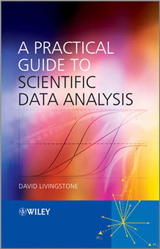 A Practical Guide to Scientific Data Analysis