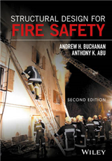 Structural Design for Fire Safety 2E
