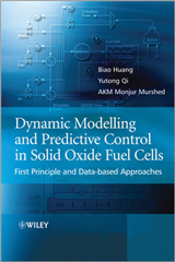 Dynamic Modeling and Predictive Control in Solid Oxide Fuel Cells: First Principle and Data-based Approaches