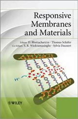 Responsive Membranes and Materials