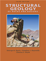 Structural Geology of Rocks and Regions 3E