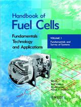 Handbook of Fuel Cells: Fundamentals, Technology, Applications: Vol. 2