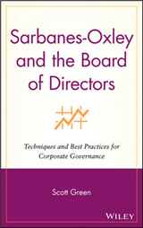 Sarbanes-Oxley and the Board of Directors