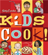 Betty Crocker\'s Kids Cook!