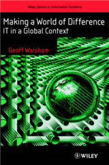 Making a World of Difference: IT in a Global Context