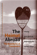 The Heimat Abroad: The Boundaries of Germanness