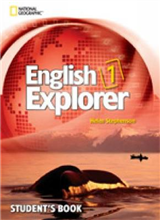 English Explorer 1 with MultiROM