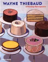 Wayne Thiebaud Paintings