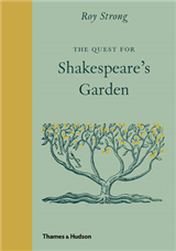 Quest for Shakespeare's Garden