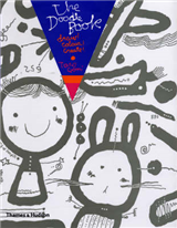 The Doodle Book: Draw! Colour! Create!