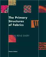 Primary Structure of Fabrics: An Illustrated Classification