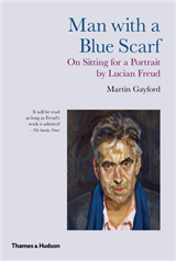 Man With a Blue Scarf