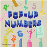 Pop-up Numbers: 3-D Fun with Figures