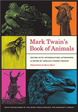 Mark Twain s Book of Animals