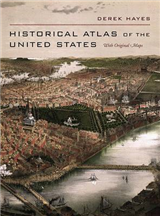 Historical Atlas of the United States: With Original Maps