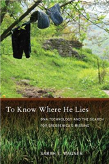 To Know Where He Lies