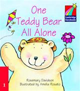 One Teddy Bear All Alone Level 1 ELT Edition