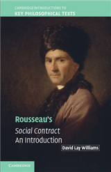 Rousseau's Social Contract