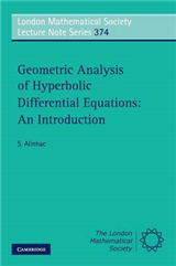 Geometric Analysis of Hyperbolic Differential Equations: An Introduction