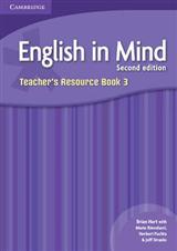 English in Mind Level 3 Teacher's Resource Book: Level 3