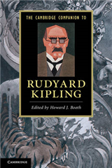 Cambridge Companion to Rudyard Kipling
