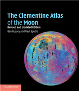 The Clementine Atlas of the Moon