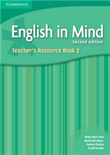English in Mind Level 2 Teacher's Resource Book: Level 2