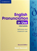 English Pronunciation in Use Intermediate with Answers, Audio CDs (4) and CD-ROM