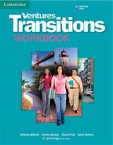 Ventures Transitions Level 5 Workbook