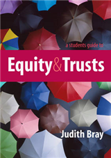 Student's Guide to Equity and Trusts