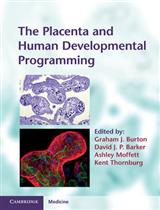 The Placenta and Human Developmental Programming