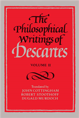 Philosophical Writings of Descartes