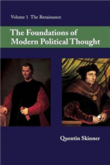 Foundations of Modern Political Thought