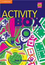 Activity Box: A Resource Book for Teachers of Young Students
