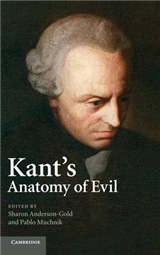 Kant\'s Anatomy of Evil