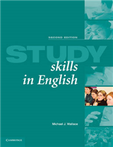 Study Skills in English Student\'s book: A Course in Reading Skills for Academic Purposes