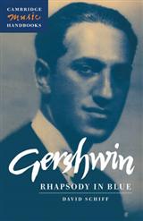 Cambridge Music Handbooks: Gershwin: Rhapsody in Blue
