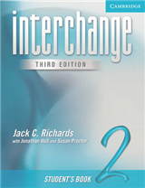 Interchange Student\'s Book 2