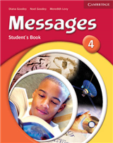 Messages 4 Student\'s Book