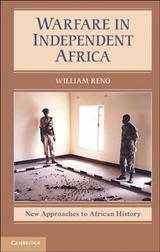Warfare in Independent Africa