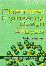 Cambridge Series in Chemical Engineering