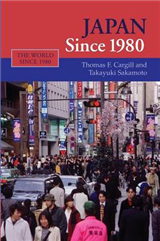 The World Since 1980: Japan since 1980