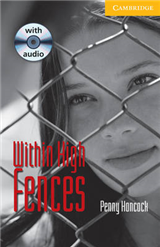 Within High Fences Level 2 Book with Audio CD Pack