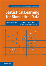 Practical Guides to Biostatistics and Epidemiology: Statistical Learning for Biomedical Data