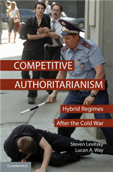 Competitive Authoritarianism
