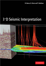 3-D Seismic Interpretation