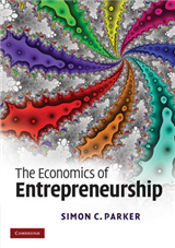Economics of Entrepreneurship